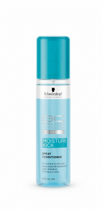 Schwarzkopf Moisture Kick Spray Conditioner 200ml